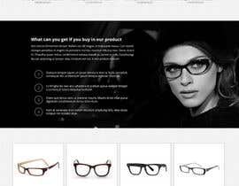 #19 untuk Design a Website Mockup oleh matthewfariz
