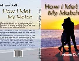 #8 untuk Teen Fiction Book Cover oleh MaKArty