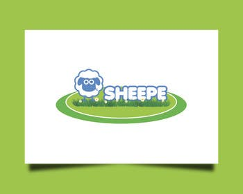 #39 for Design a Sheep Logo for our business af zefanyaputra