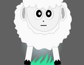 #99 for Design a Sheep Logo for our business af msClick