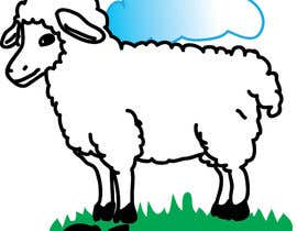 #22 for Design a Sheep Logo for our business af OprisFlorin