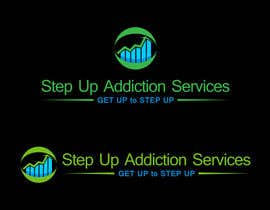 asnan7 tarafından Design a Logo for a addiction service için no 5