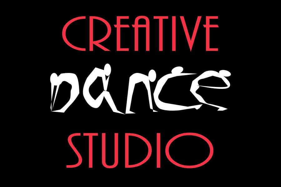Penyertaan Peraduan #75 untuk Design a Logo for a Dance Studio