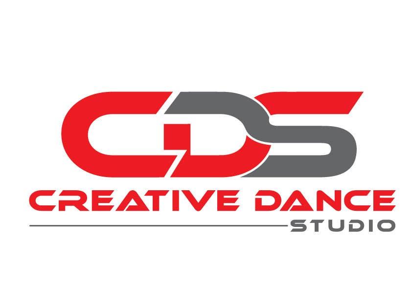Penyertaan Peraduan #11 untuk Design a Logo for a Dance Studio