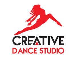 rajnandanpatel tarafından Design a Logo for a Dance Studio için no 70