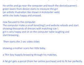 RaveenSachi22 tarafından Script for a  Viral Video için no 4
