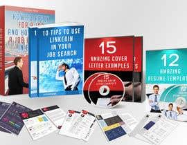 ducdungbui tarafından Ebook / infoproduct set design için no 18