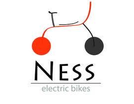 Aleksandra08 tarafından Design a Logo for an electric bike company için no 9