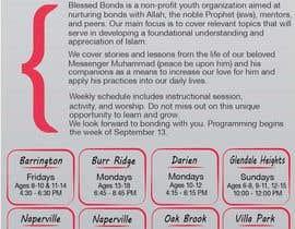 mehmood168 tarafından Design a Flyer için no 17