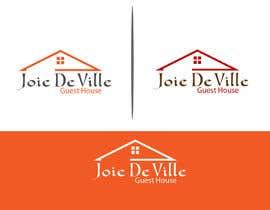 #22 untuk Design Logo & Letterhead for Guest House oleh sarifmasum2014