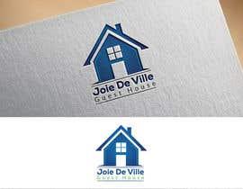 #5 untuk Design Logo & Letterhead for Guest House oleh shohaghhossen