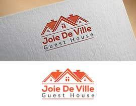 #13 untuk Design Logo & Letterhead for Guest House oleh shohaghhossen