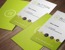 #28 untuk Design some Custom Cards for Button Avenue oleh GenBuLLzzz