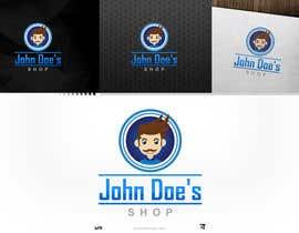 #48 untuk Design a Logo for John Doe oleh ctate
