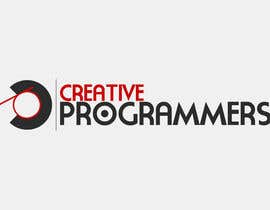 "#44 untuk Develop a Corporate Identity for ""Creative Programmers"" oleh sergiundr"