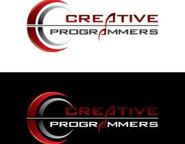 "#16 untuk Develop a Corporate Identity for ""Creative Programmers"" oleh vasked71"