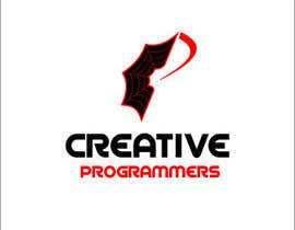 "#30 untuk Develop a Corporate Identity for ""Creative Programmers"" oleh mischad"