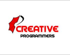 "#31 untuk Develop a Corporate Identity for ""Creative Programmers"" oleh mischad"
