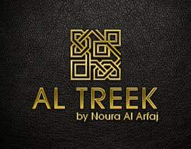 #9 untuk Al Treek logo design oleh benson92