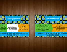 achinsk tarafından i need a flyer 6 x 4 design  both side için no 1