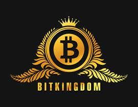 sergiundr tarafından Design a Logo for BitKingdom için no 21
