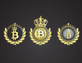 MridhaRupok tarafından Design a Logo for BitKingdom için no 18