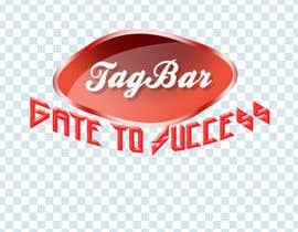 #10 untuk tägbar logo oleh xeathprynx