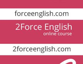 #327 untuk Find a name for our language course online (english course) oleh stebso