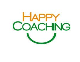 nº 41 pour Happy Coaching Logo par Krcello