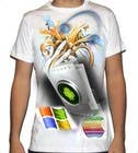 Contest Entry #47 for Design a T-Shirt for My mixtapez