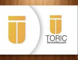 #21 para Design a Logo for Toric Service Network por jogiraj