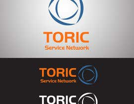 #35 for Design a Logo for Toric Service Network af aboRoma