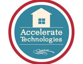 #170 for Design a Logo for Accelerate Technologies by nilankohalder