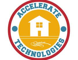 #175 cho Design a Logo for Accelerate Technologies bởi nilankohalder