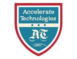 #181 cho Design a Logo for Accelerate Technologies bởi nilankohalder
