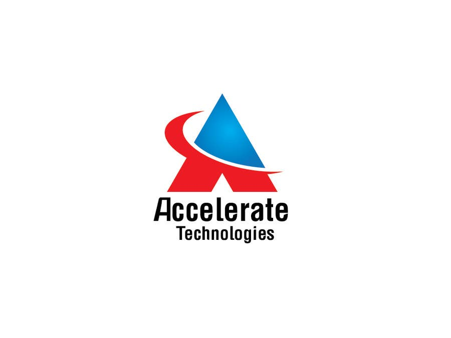 Penyertaan Peraduan #192 untuk Design a Logo for Accelerate Technologies