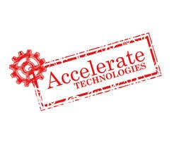 #106 cho Design a Logo for Accelerate Technologies bởi VVolkovs