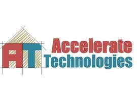 #70 for Design a Logo for Accelerate Technologies by jaazielsamcarlos