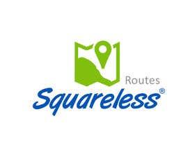 #45 , Design a Logo Routes 来自 zaldslim