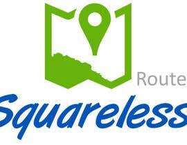 #51 , Design a Logo Routes 来自 Botosoa