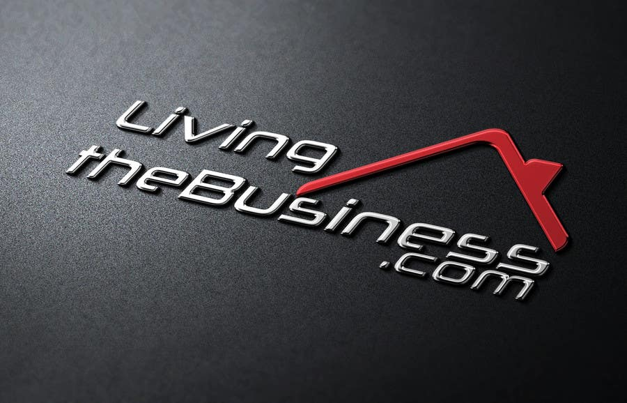 #3 for Design a Logo for LivingtheBusiness.com a real estate training, consulting and coaching company by rogeriolmarcos