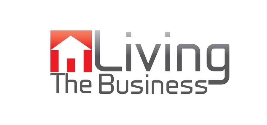 #11 for Design a Logo for LivingtheBusiness.com a real estate training, consulting and coaching company by Jair92