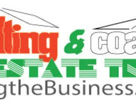 #10 for Design a Logo for LivingtheBusiness.com a real estate training, consulting and coaching company af EugeneShupyk