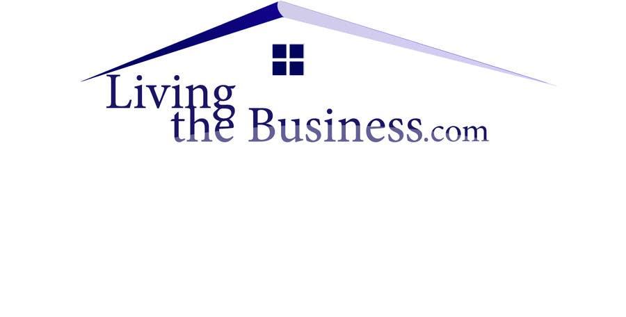 Inscrição nº 14 do Concurso para Design a Logo for LivingtheBusiness.com a real estate training, consulting and coaching company
