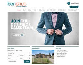 #10 untuk Design a Banner - for Real Estate Agents Website oleh adriandudkiewicz