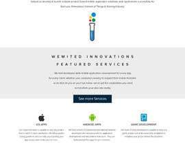 chiqueylim tarafından Design a Website Mockup için no 2