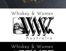 sandrasreckovic tarafından Whiskey & Women - Design a Logo için no 31