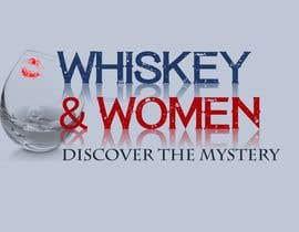 lishamaricruz8 tarafından Whiskey & Women - Design a Logo için no 28