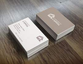 #73 untuk Design some Business Cards oleh Kate5821