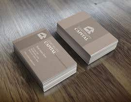 #74 untuk Design some Business Cards oleh Kate5821